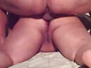 arse willing inexperienced bbw 2