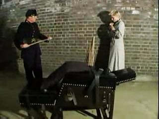 vintage domination  spanking deed