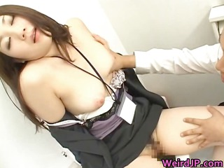 awesome japanese sluts do the weirdest shit part4