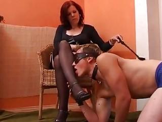 porn foot under vol 3