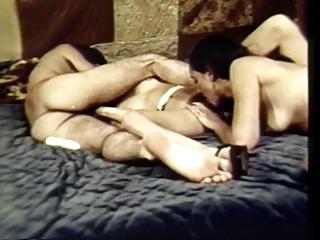 vintage bunch  porn