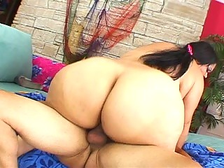 huge chubby angel likes libido lick and copulate