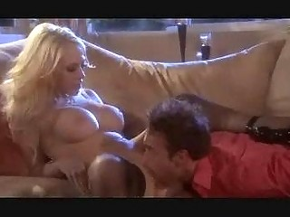 mouth fuck adoring blonde angel gives and receives