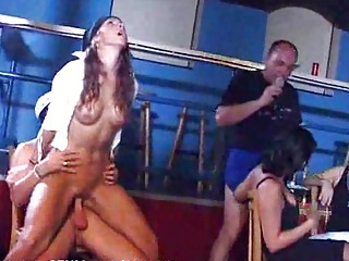 guy strippers banging the bitches