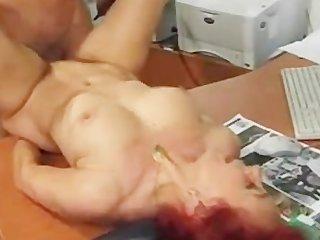 Mature Secretary Hot Sex