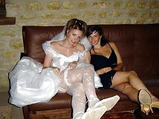 natural fresh brides!