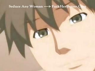 anime piercing desperate