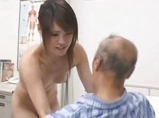 japanese av babe is forced to have fuck